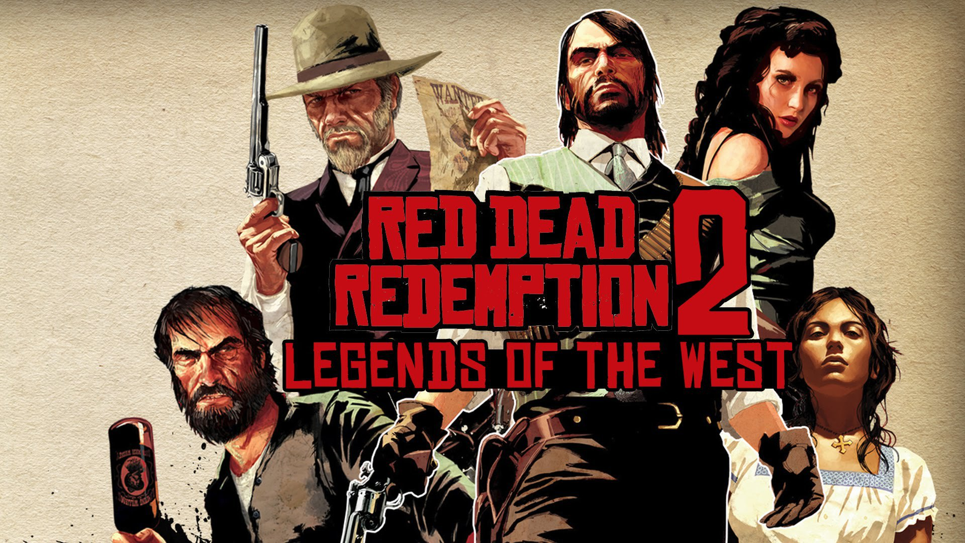 807636.jpg - Red Dead Redemption 2 арт