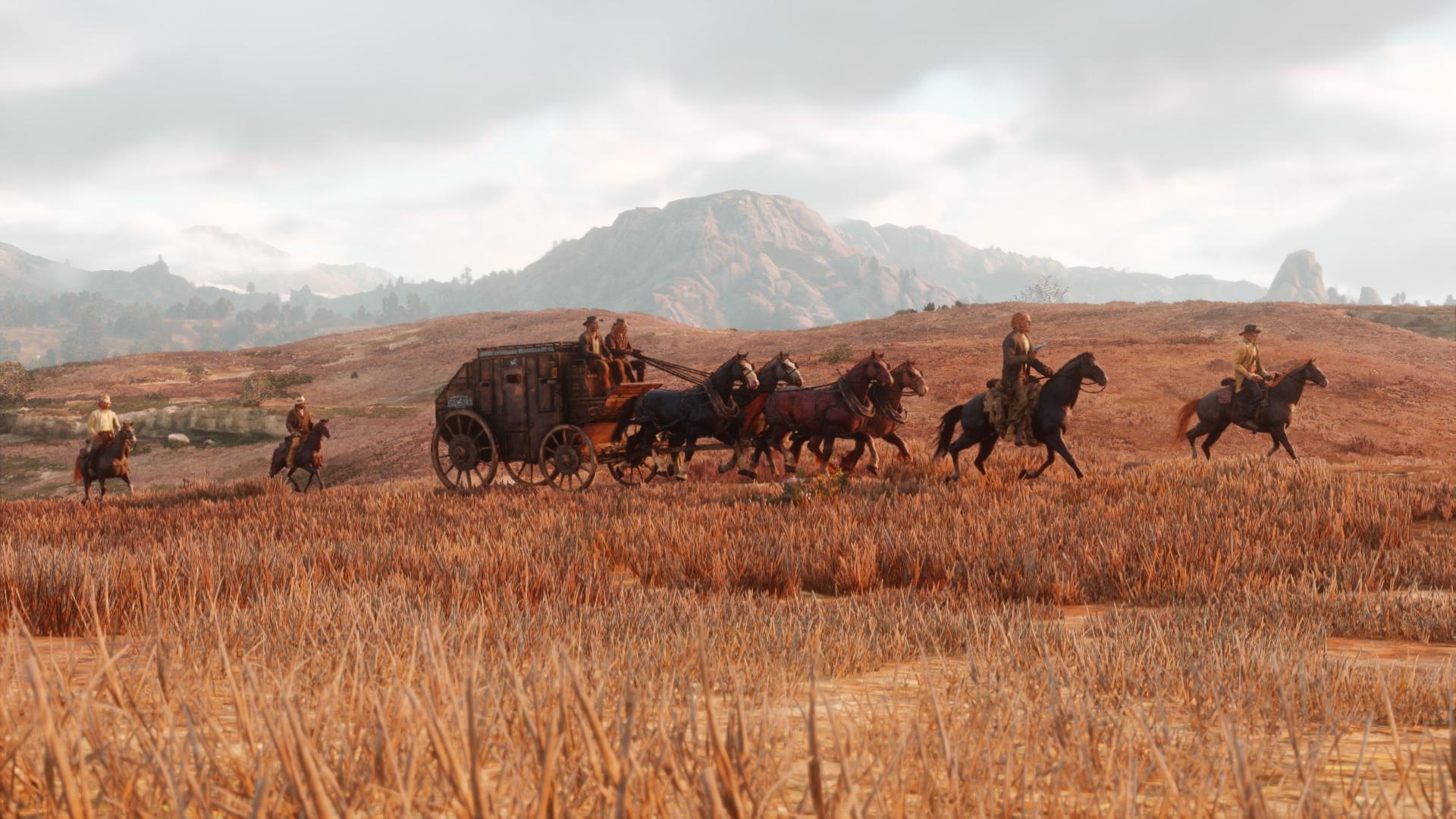 836947.jpg - Red Dead Redemption 2 арт