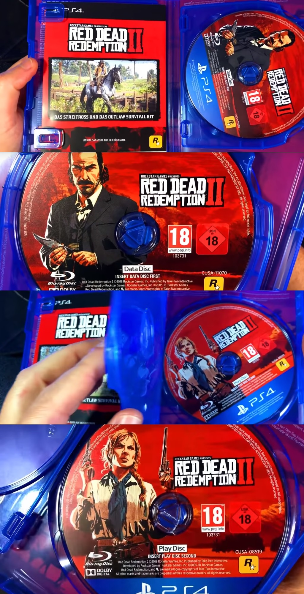 RDR2 Unboxing 111.jpg - Red Dead Redemption 2