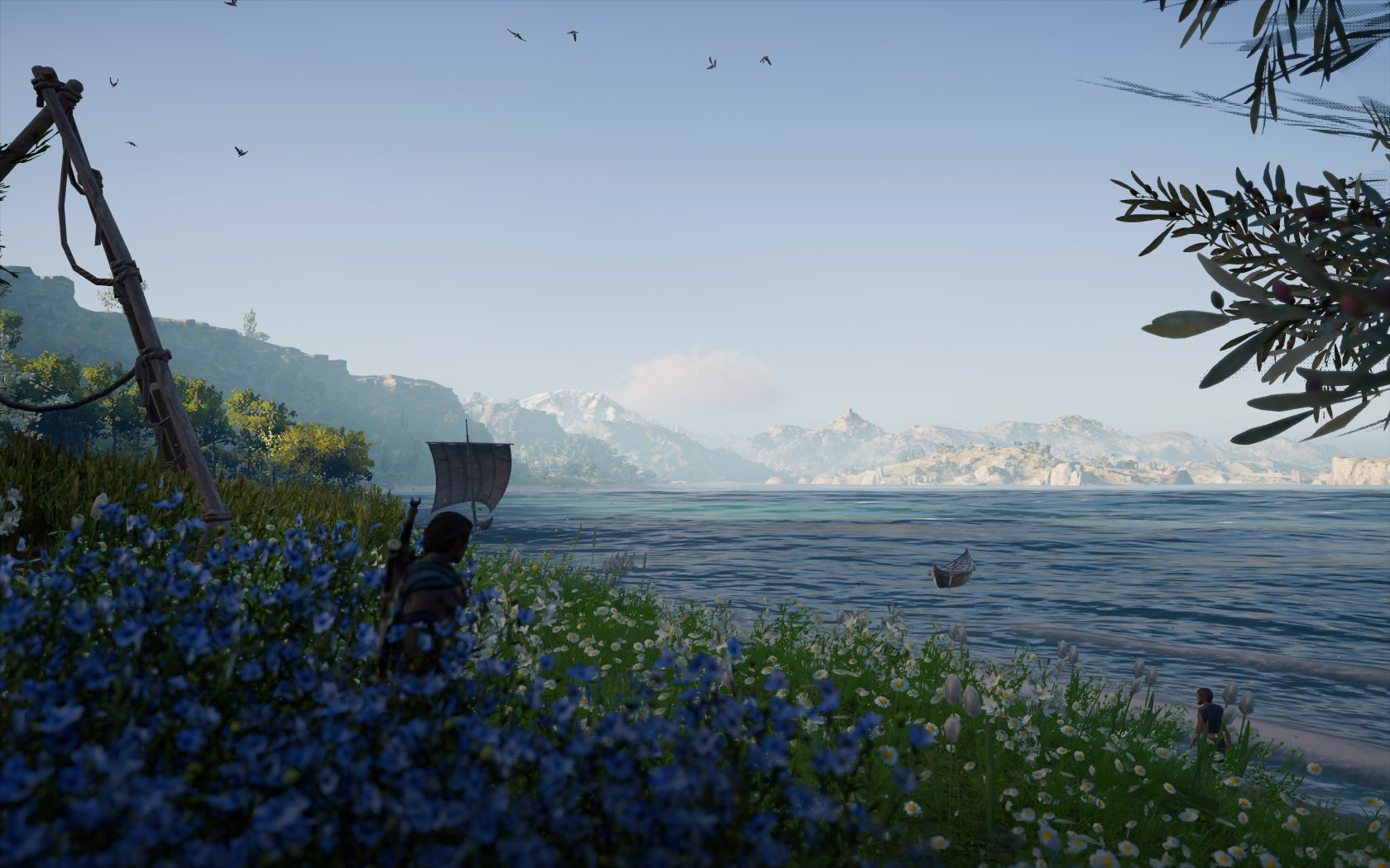 Assassin's Creed: Odyssey - Assassin's Creed: Odyssey