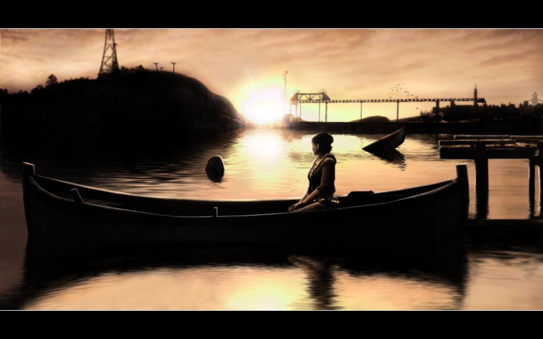 Аликс Вэнс - Half-Life 2 Арт