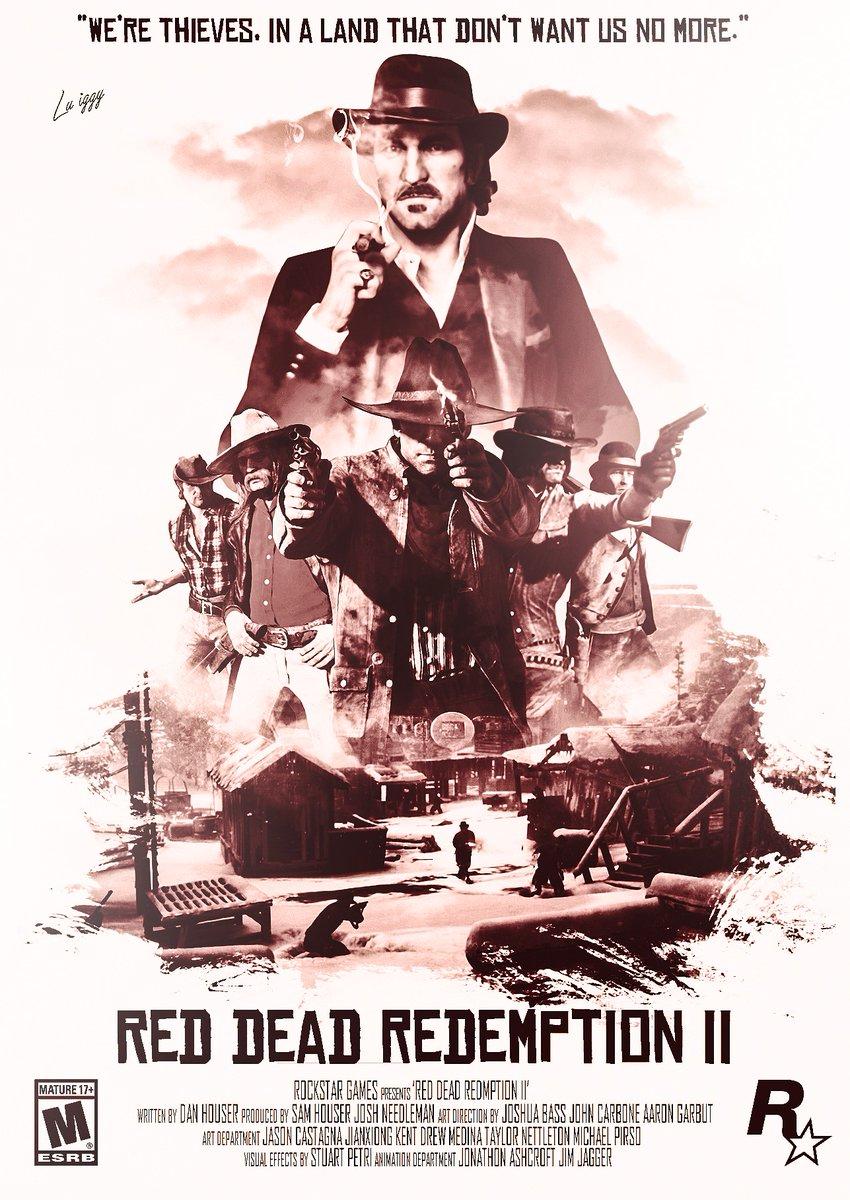 DrUpJ00X0AEJ3jM.jpg - Red Dead Redemption 2