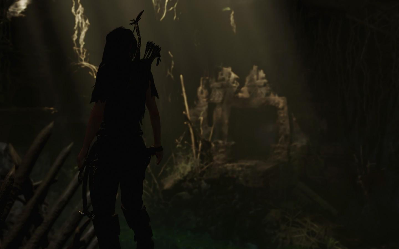 Lara Croft - Shadow of the Tomb Raider