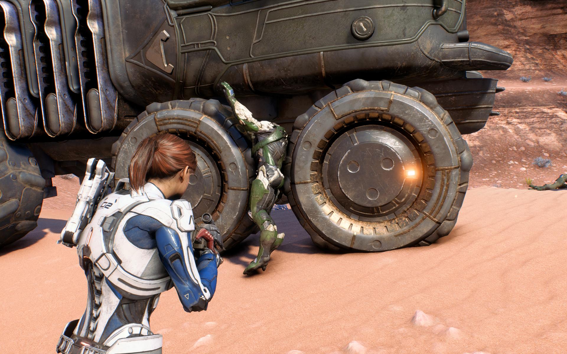 Mass Effect Andromeda Screenshot  - 09.39.15.37.png - Mass Effect: Andromeda