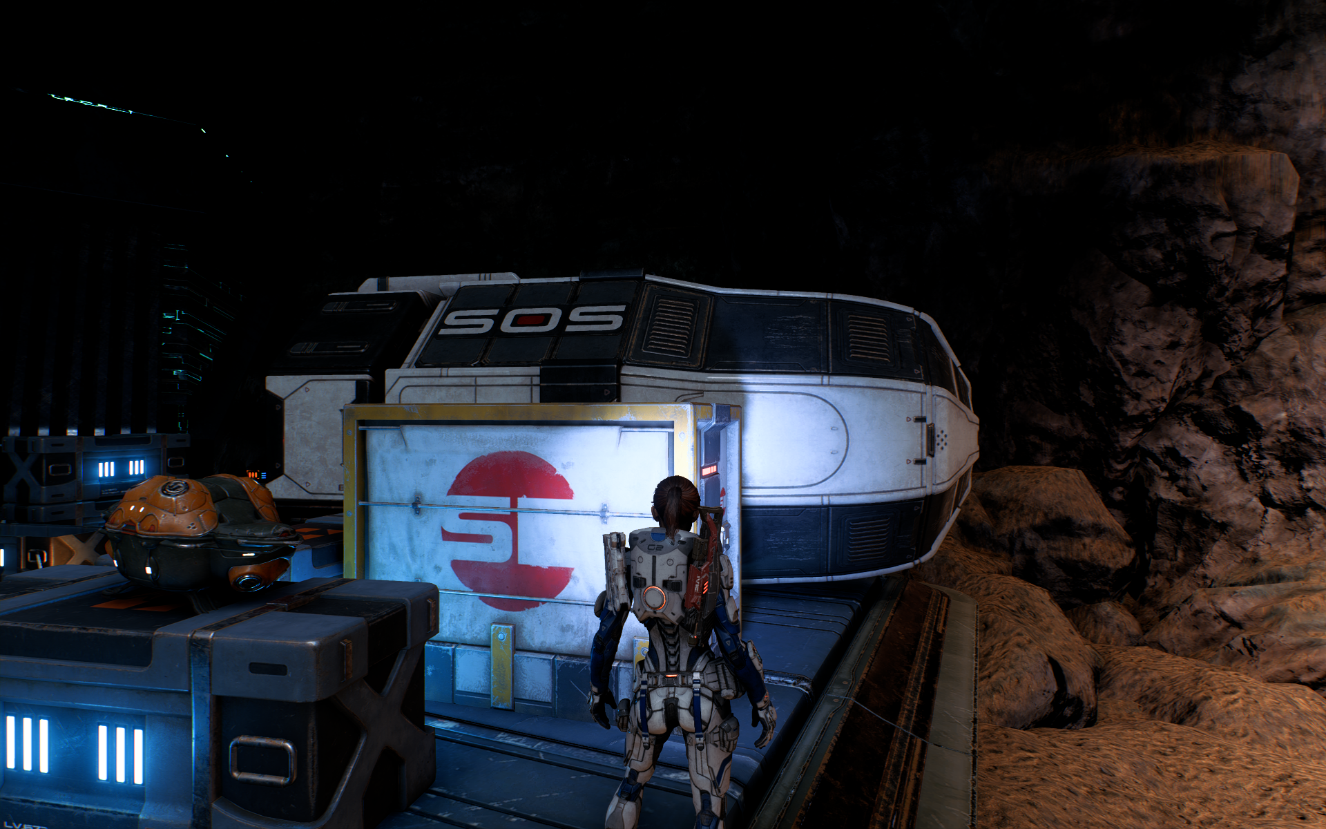 Mass Effect Andromeda Screenshot  - 18.37.37.59.png - Mass Effect: Andromeda