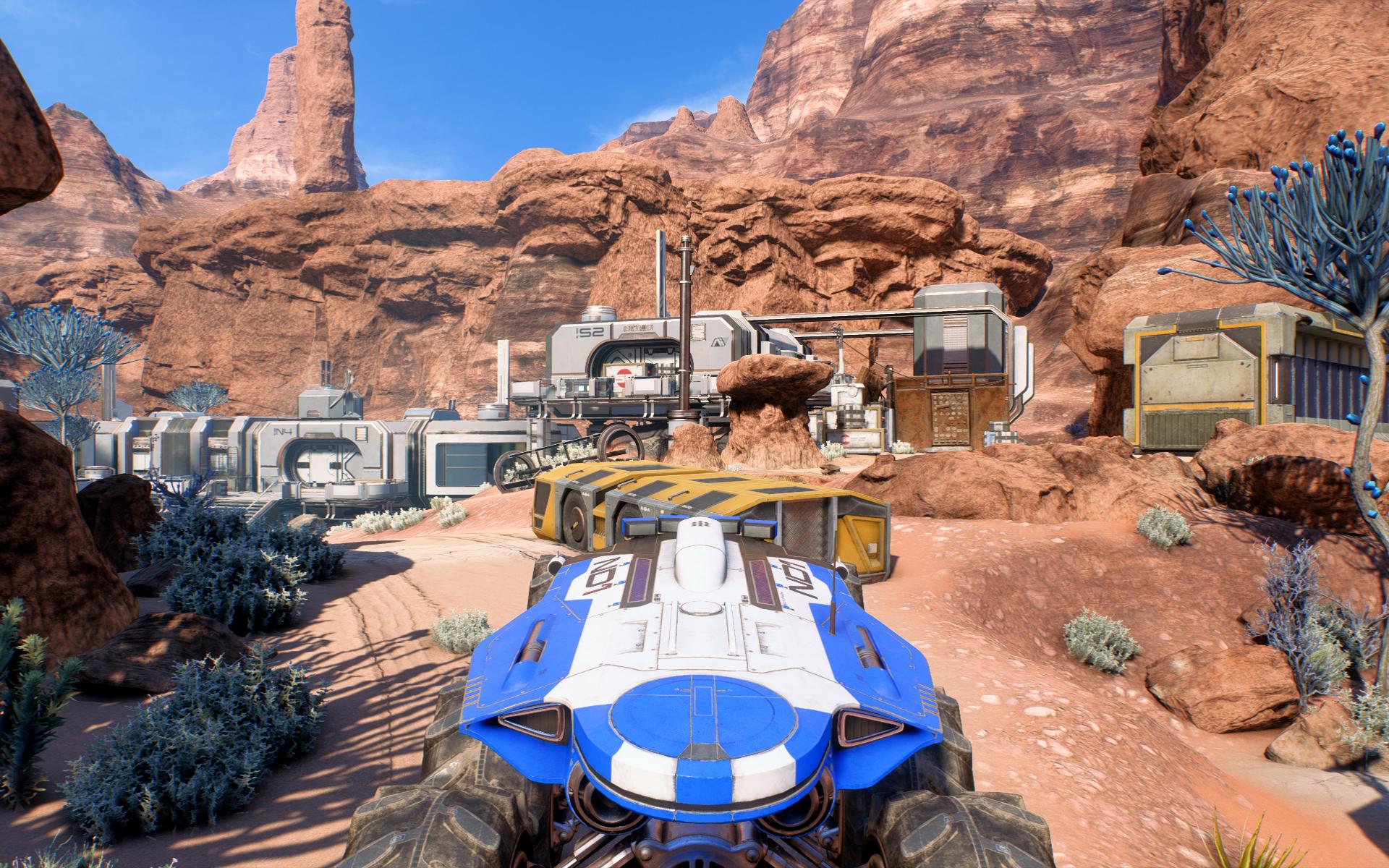 Mass Effect Andromeda Screenshot  - 06.24.21.44.png - Mass Effect: Andromeda