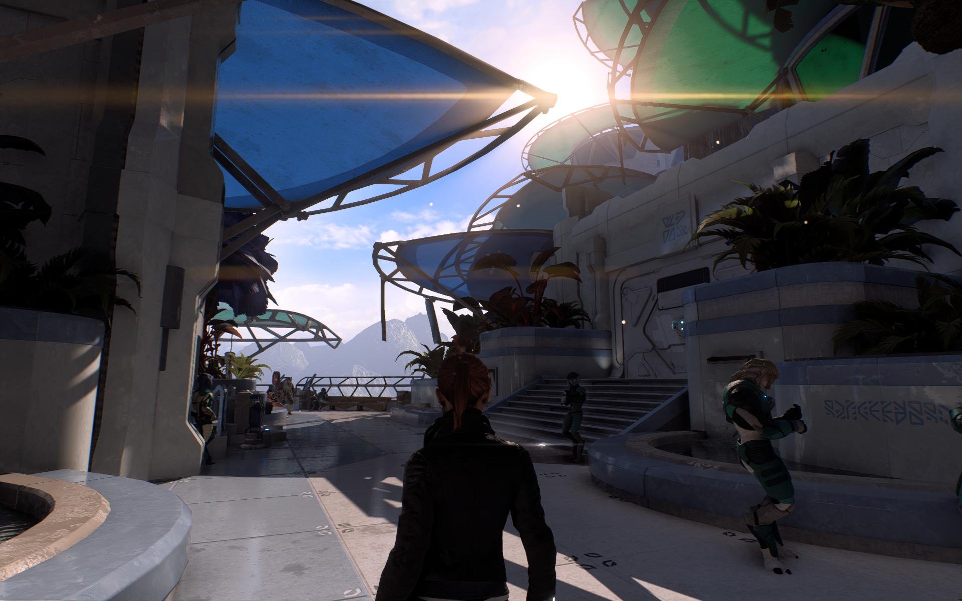 Mass Effect Andromeda Screenshot  - 08.04.30.45.png - Mass Effect: Andromeda