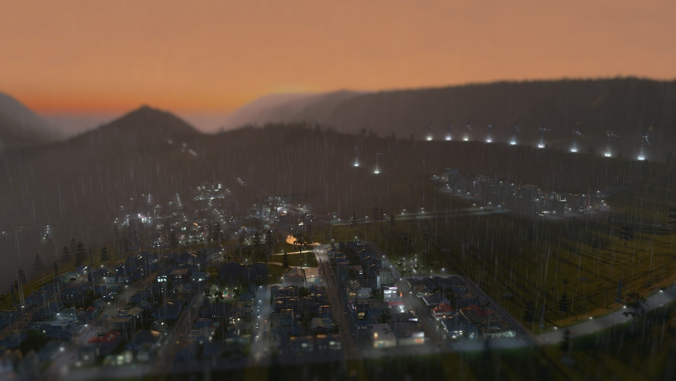 Industries - Cities: Skylines DLC
