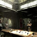 Elder Scrolls 5: Skyrim Тулий и его тёлка объясняют расклад
