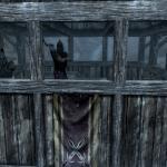 Elder Scrolls 5: Skyrim Обиделся, что я не принёс его кружку))