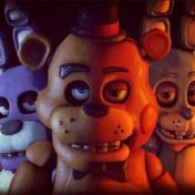 Five Nights at Freddy\'s