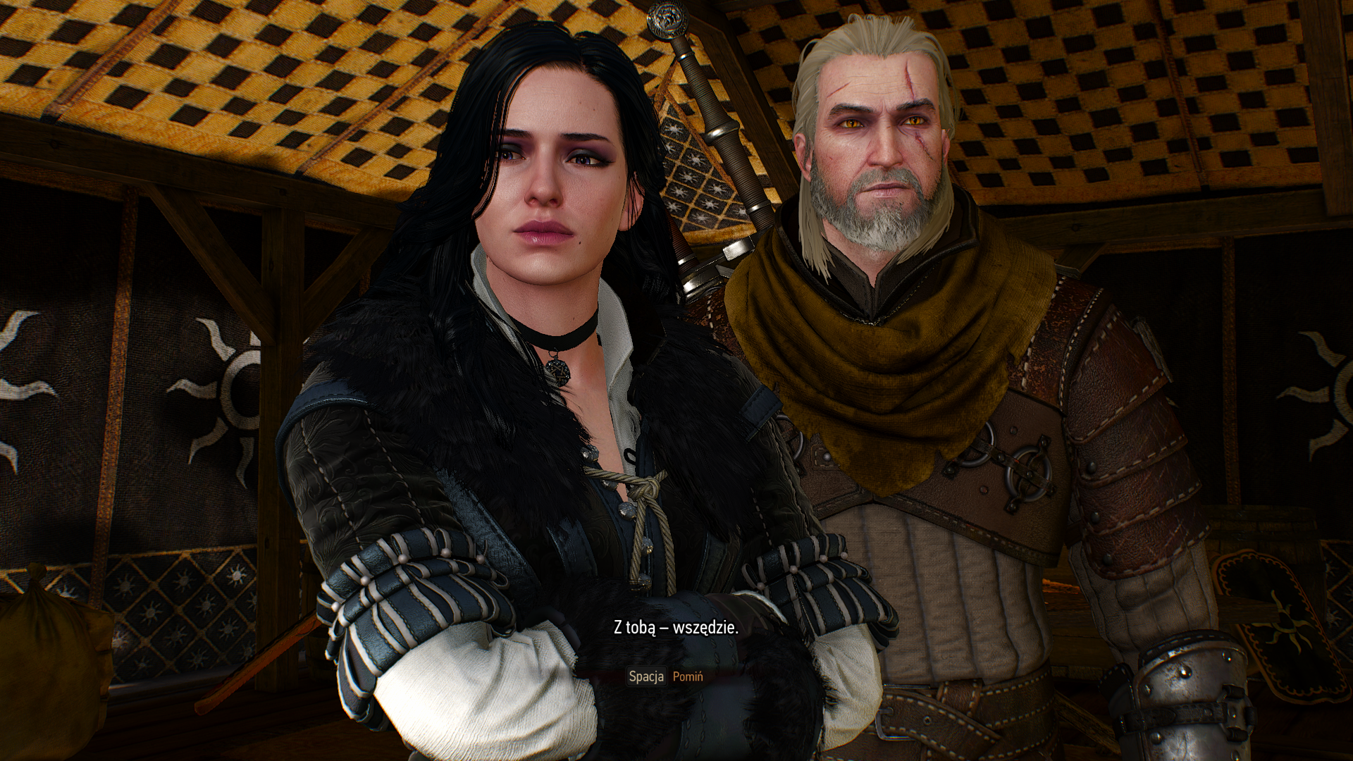 The Witcher 3 09.11.2018 23_21_32.png - Witcher 3: Wild Hunt, the