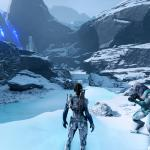 Mass Effect: Andromeda Воелд
