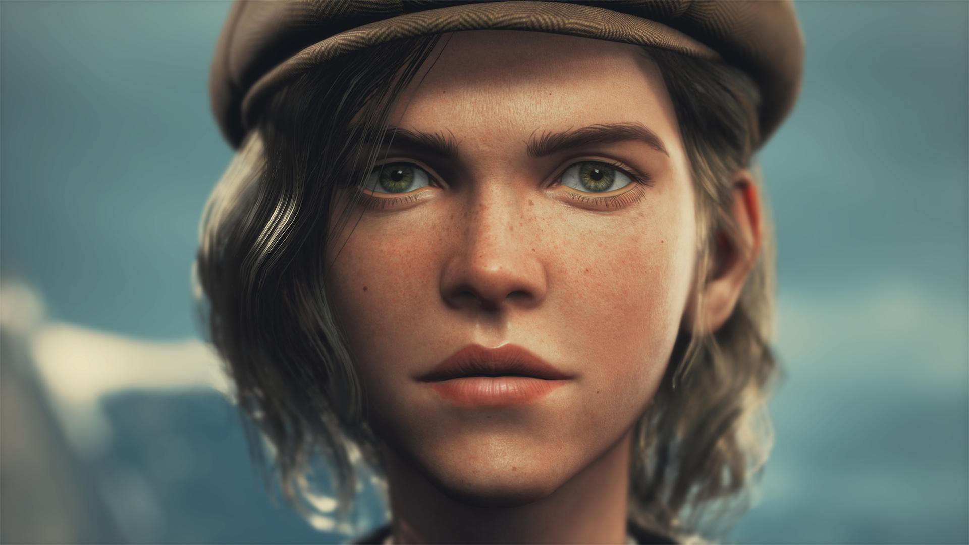 Лисси - Draugen
