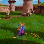 Spyro Reignited Trilogy Спайро