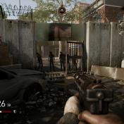 Overkill\'s The Walking Dead