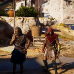 Assassin's Creed: Odyssey Мы пираты карибского моря :D