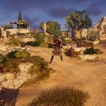 Assassin's Creed: Odyssey И это новый ассасин ??