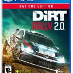 DiRT Rally 2.0 DVD-Box (PS4)
