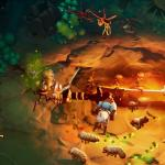 Torchlight Frontiers Forged