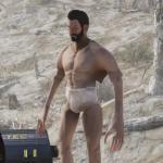 Fallout 76 Силовая броня. Почувствую её силу.