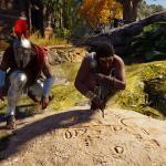 Assassin's Creed: Odyssey Ну че ? Посидим на дорожку ?)