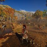 Assassin's Creed: Odyssey Сражаюсь за Афин , два раза сражался за них , следующий раз буду за спарту))