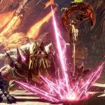 God Eater 3 Геймплей