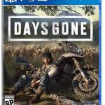 Days Gone Days Gone - представлен бокс-арт зомби-боевика для PlayStation 4