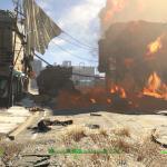 Fallout 4 прогулки по пустошам