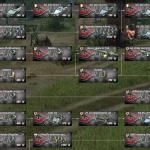 Soldiers: Arena Дерево технологий Германии