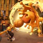 Kingdom Hearts 3 Винни-Пух