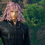 Kingdom Hearts 3 Марлуксия