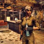 Fallout 3 Ривет-Сити.Снаряд и Шрапнель.