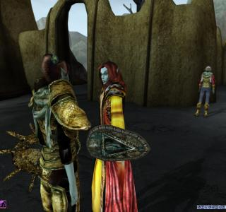 Галерея игры Elder Scrolls 3: Morrowind, the