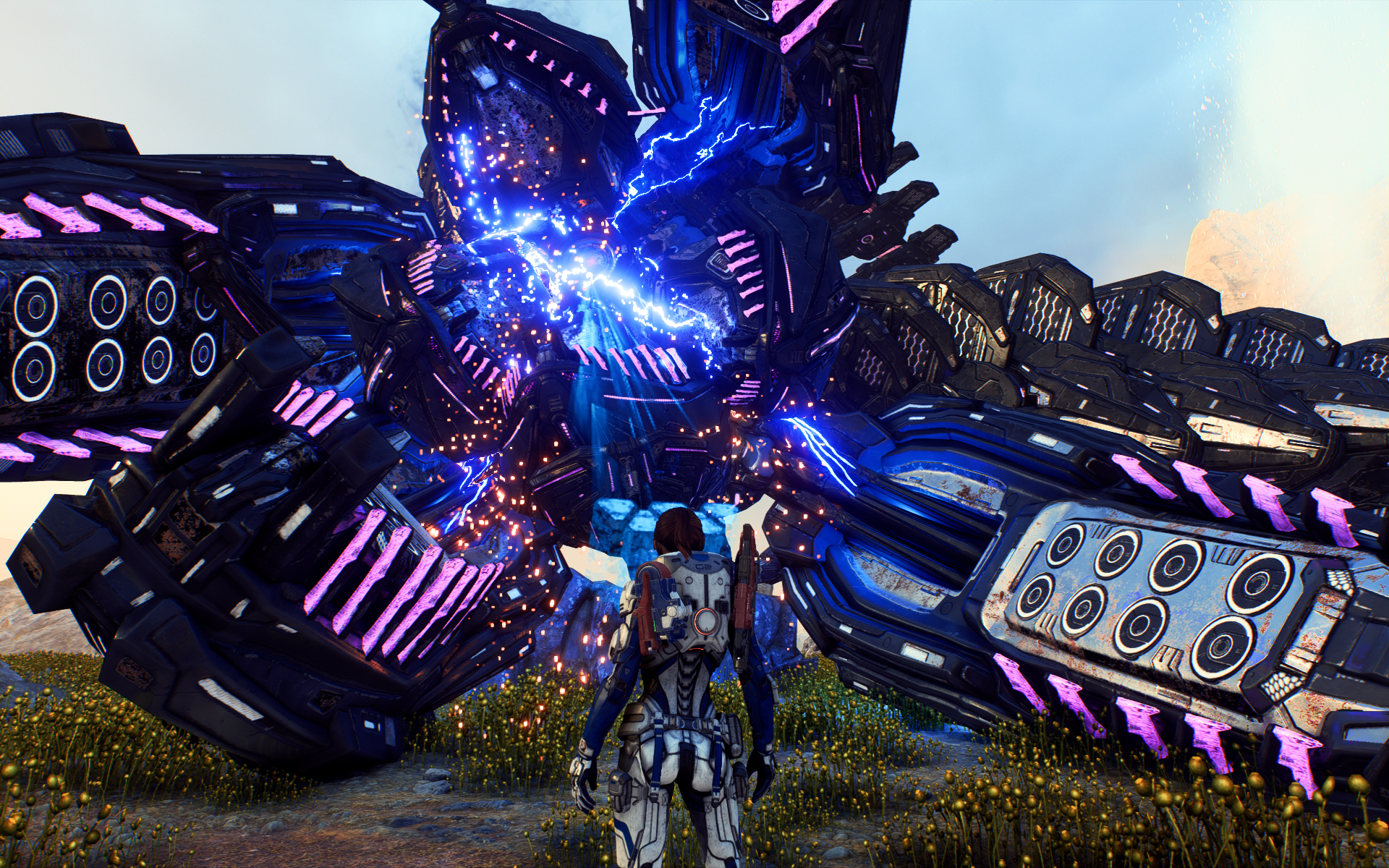 Mass Effect Andromeda Screenshot  - 07.11.26.31.png - Mass Effect: Andromeda