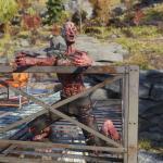 Fallout 76 Горелый