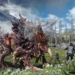 Final Fantasy 15 FINAL FANTASY XV WINDOWS EDITION (Square Enix)