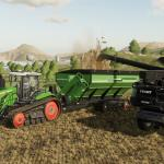 Farming Simulator 19 Работа