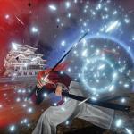 Jump Force Химура Кэнсин