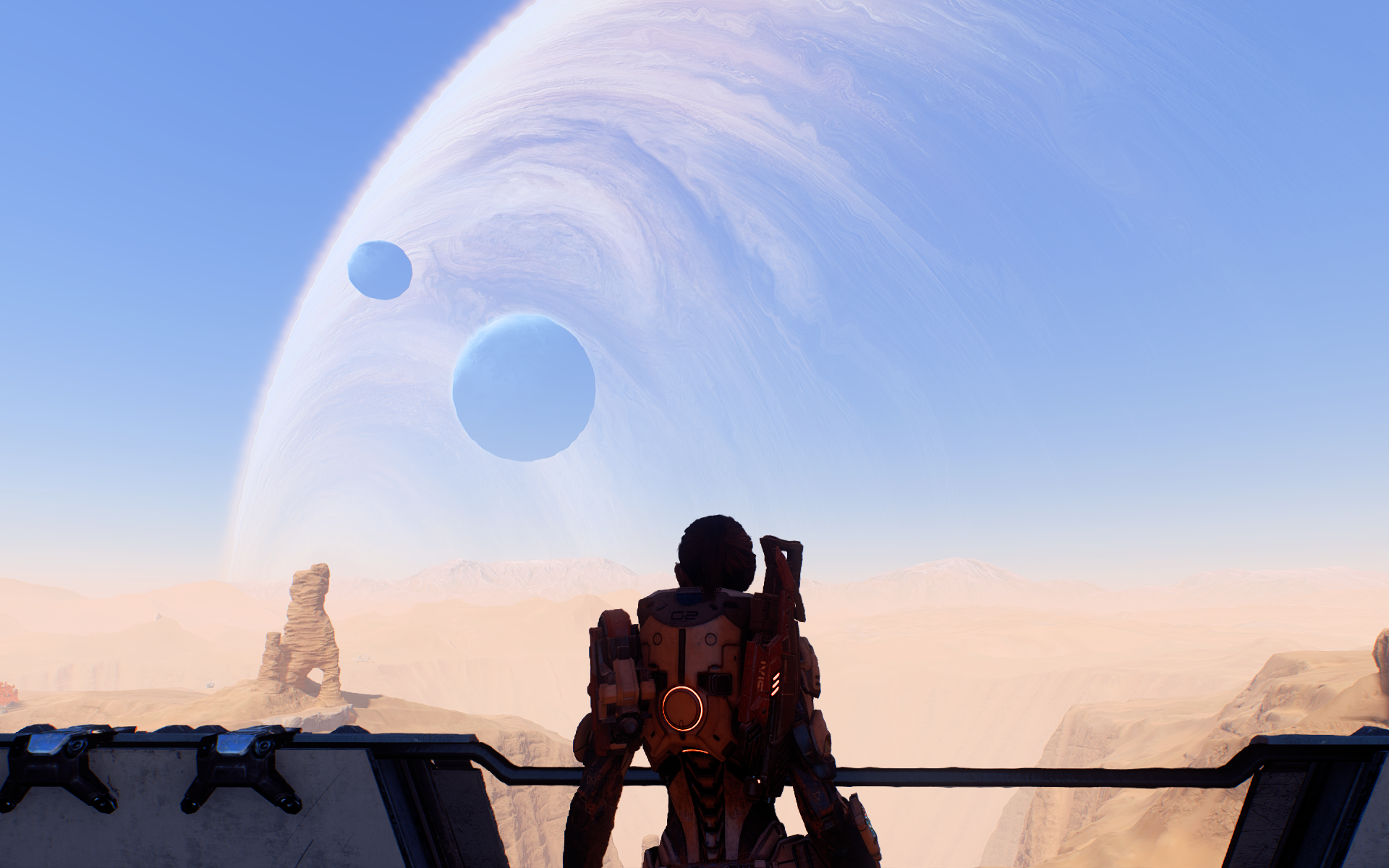 Mass Effect Andromeda Screenshot  - 21.21.15.45.png - Mass Effect: Andromeda