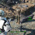 Fallout 4 Потерял голову :)