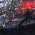 Marvel's Spider-Man Арт №10