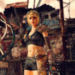 Fallout 3 Мегатонна.