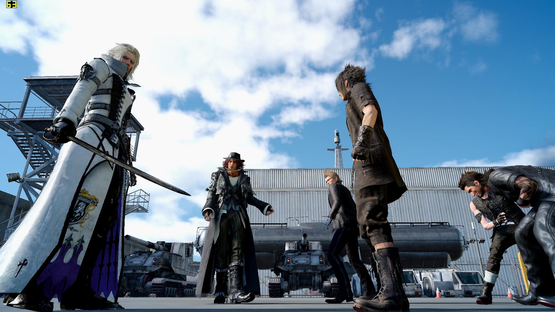 FINAL FANTASY XV Screenshot 2018.11.27 - 20.19.06.37.png - Final Fantasy 15