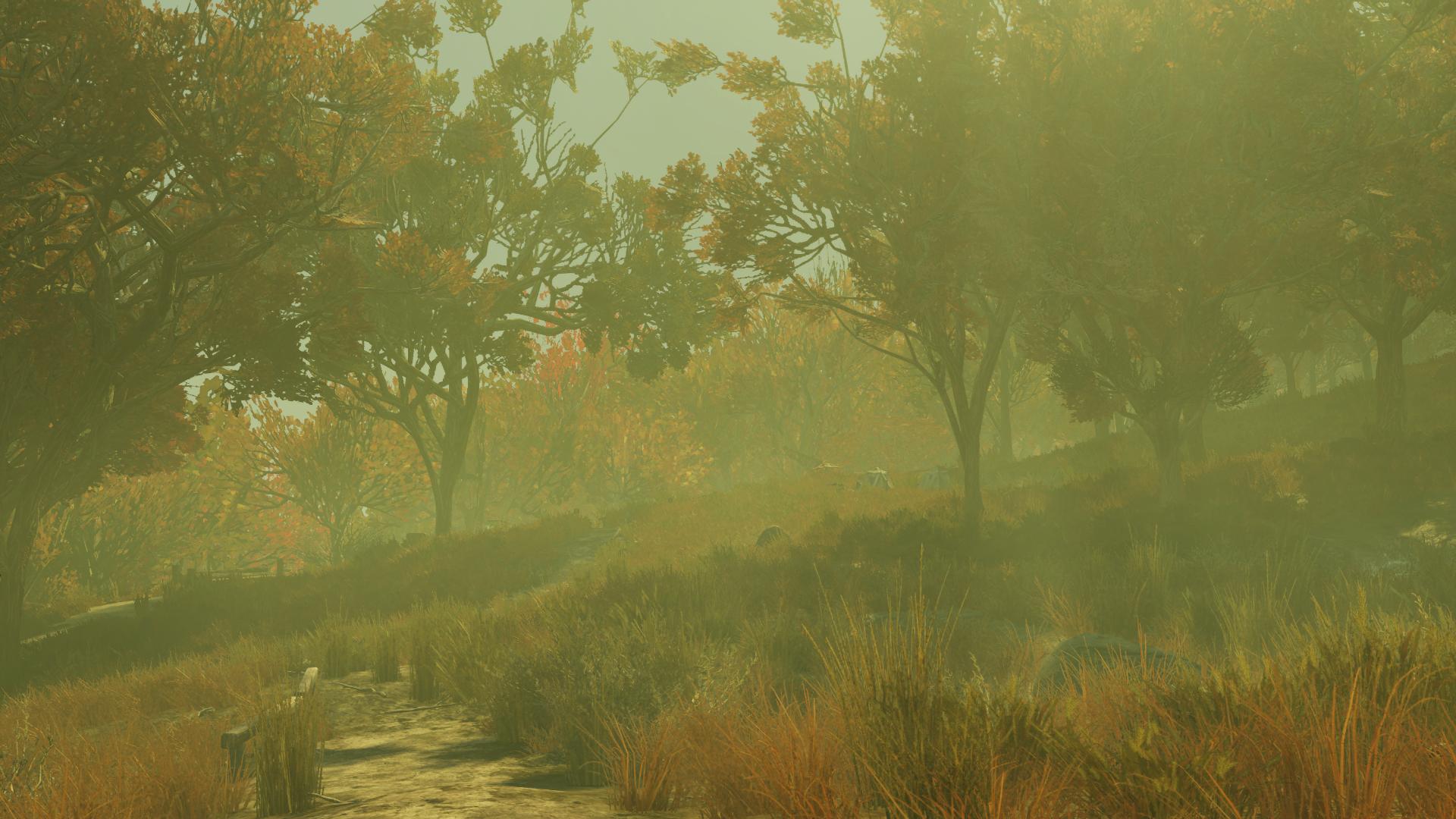 Тропа - Fallout 76