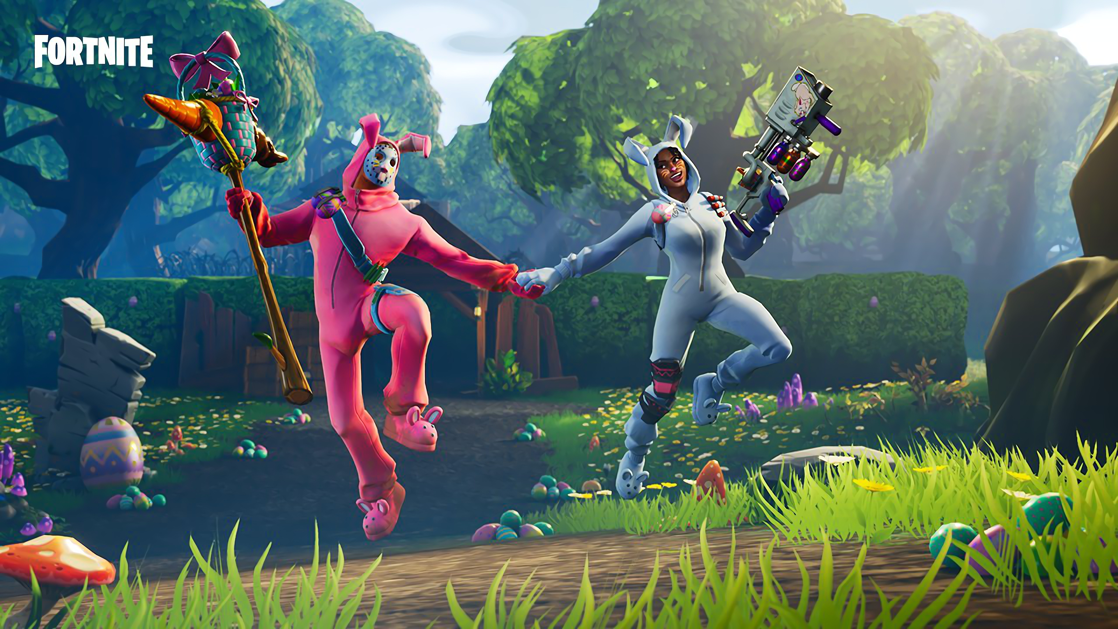 Fortnite Edited Pictures