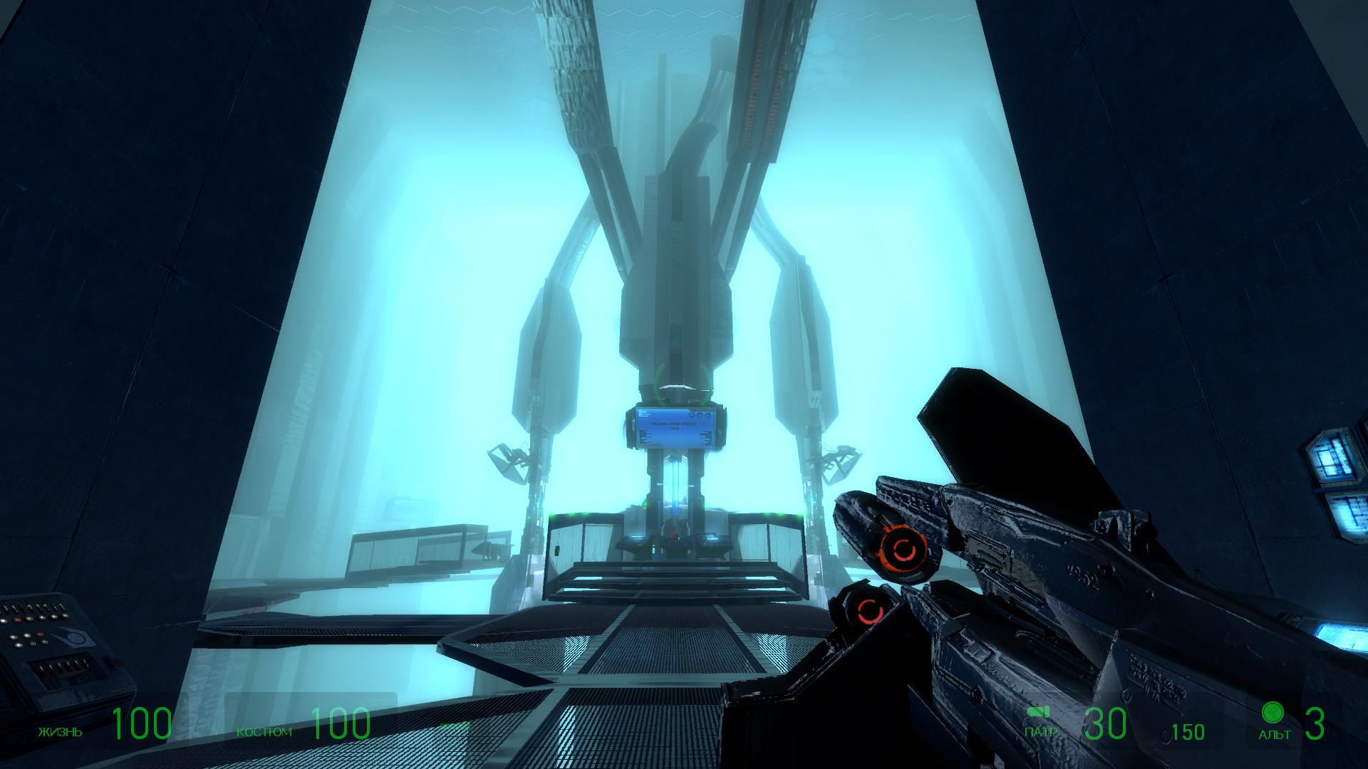 hl2 2017-11-21 22-15-59-841.jpg - Half-Life 2