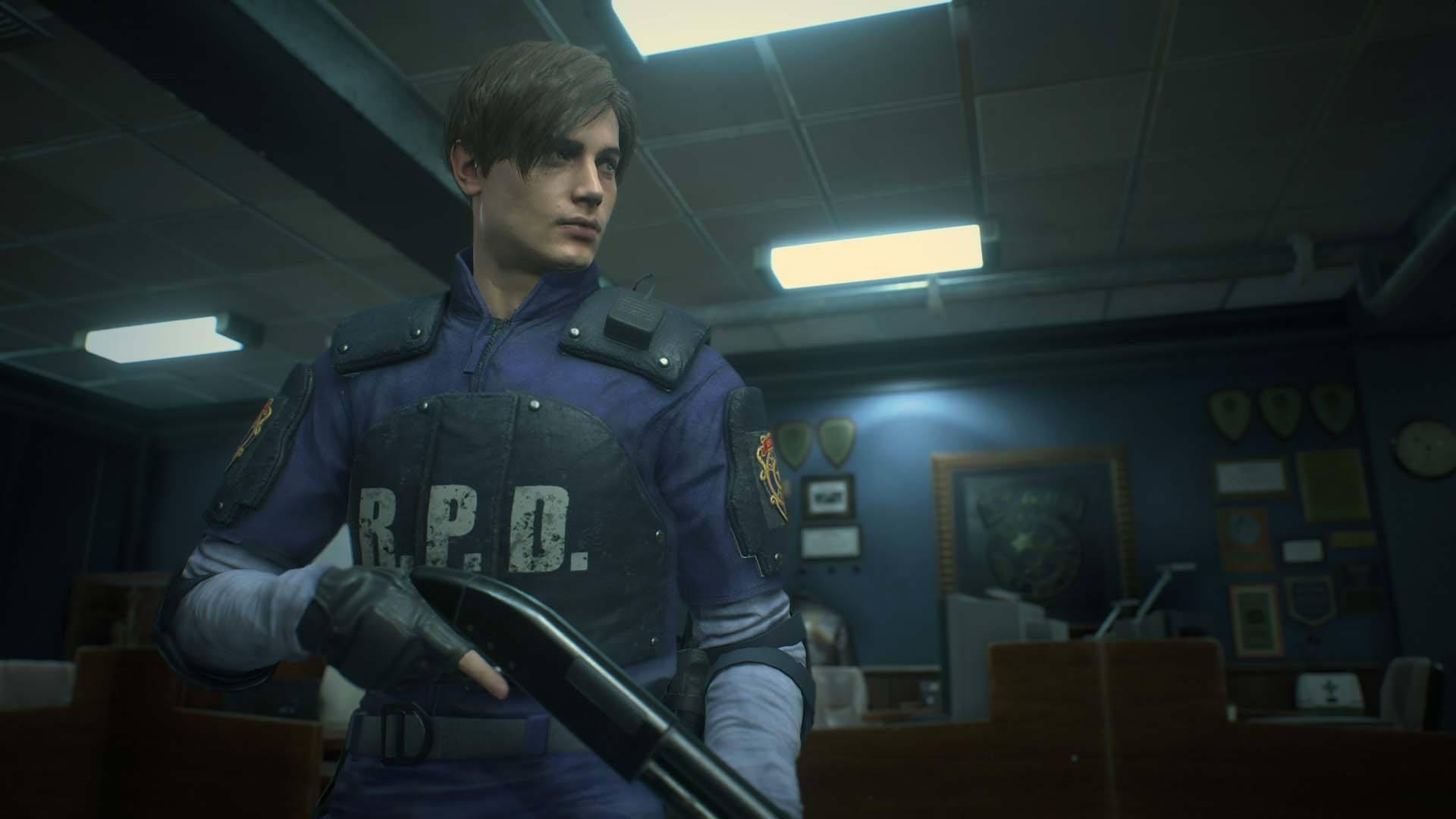 ofice_o.jpg - Resident Evil 2