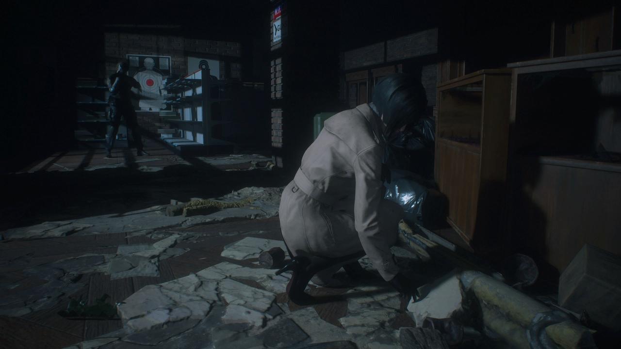 bzgAuYKV72k.jpg - Resident Evil 2